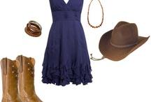 My Style / by Jamie Martin