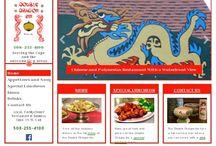 Cape Cod Chinese Restaurants