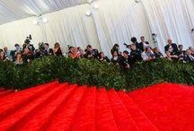 Met Gala Celebrities / Celebritybest outfits and best couples at Met Gala 2014   http://voyagebaggage.blogspot.it/2014/05/top-picks-of-celebrities-dresses-at-met.html