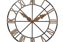 DOH Clocks