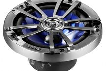Top 10 Best Marine Speakers Reviews