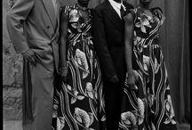 Art African photography