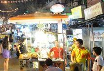 Reistips Maleisie: Kuala Lumpur / Pins over Kuala Lumpur van zowel mijn eigen blog (www.claudeke.com) als anderen.