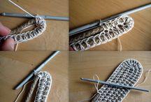 Panière en corde