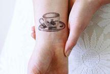 Tattoo cuore