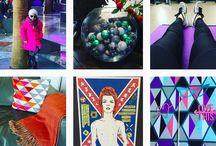 My Instagram / My Instagram pictures