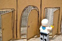Lego Joy