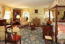 Colonial Decorating / by Diana Barnes