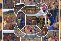 Collages de photos