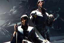 Nuevos detalles de Dishonored 2 y su participación en la saga