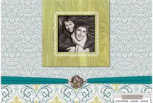 Scrapbook Ideas - Family / by Diane Jones