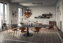 Palermo Interior Inspiration
