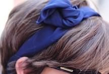 Headbands / by Debbe Ziegler