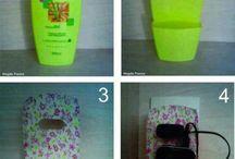 Lavori riciclaggio