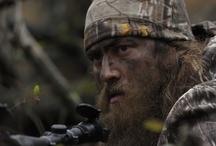 I love hunting  / by Dee Garcia