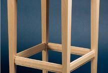 chairs wood