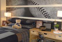 Bedrooms for Big Kids
