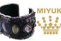 Miyuki Beads / Miyuki Beads