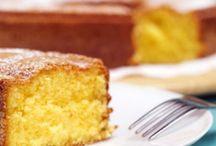 пироги (манники)