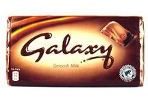 CHOCOLATE / Addicted to chocolate