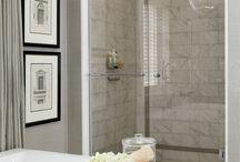 Master Bath / by Megan Lynch