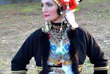 παραδοσιακες φορεσιες