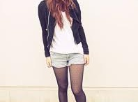 Outfits i WILL rock / by Elle Lockyer