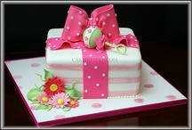 Cakes - Adorable/Shabby/Sweet