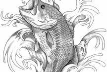 Hitchys tattoo ideas