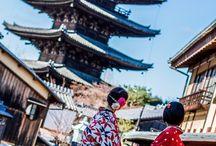 Activités Kyoto