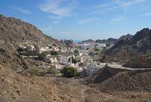 Travel   Oman / by Kelly A