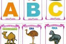 Alfabetos diversos