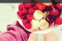 Healthy Eating / by Gill