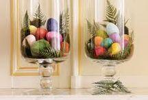 Easter ideas / by Alyson Beytien