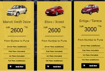 Best Taxi Booking from mumbai to pune