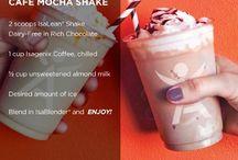 Isagenix Shake Recipes