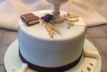tortas primeras comuniones