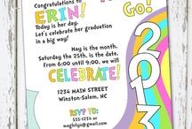 Graduation Ideas / by Heather Leep