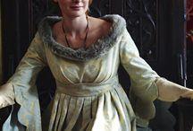 Elizabeth Woodville-The White Queen / play by:Rebecca Ferguson