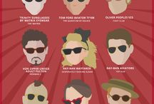 Sunglasses Event / by Michelle French