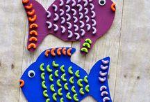 Fisk ide