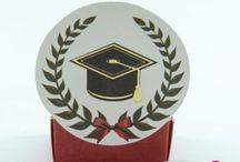 Bomboniere Laurea / bomboniere e portaconfetti per laurea