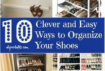 Organisation / Organising
