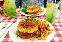 Restaurant love - Tours, France