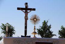 FESTA DELLA MADONNA DI FATIMA, BIRGI 13 Maggio 2015. / Le foto delle celebrazioni svolte durante la Festa della Madonna di Fatima all'Opera di Birgi (Marsala - TP).