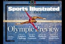 Women of Olympics/Sports