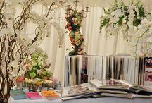 Wedding Fairs / Wedding Fairs at Prested Hall