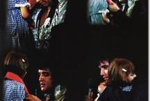Elvis! Elvis! Elvis! / by Karen Little