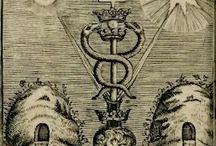 Alchemy / Symbols