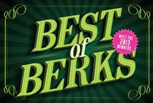 Best of Berks 2013 / Meet Your Best of Berks 2013 Winners!